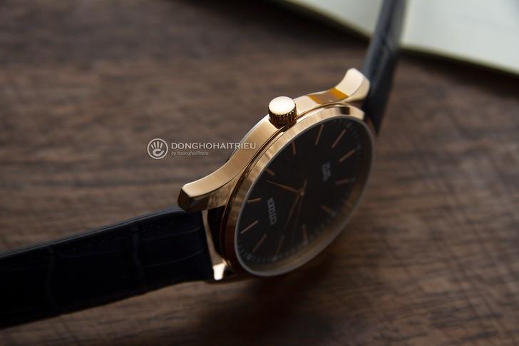 Đồng hồ Citizen BH5003-00L: Vẻ đẹp đầy bí ẩn và quyến rũ - Ảnh 5