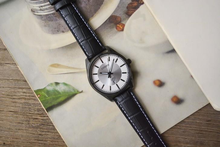 Đồng hồ Citizen BI1035-09A giá rẻ và thay pin miễn phí - Ảnh 1