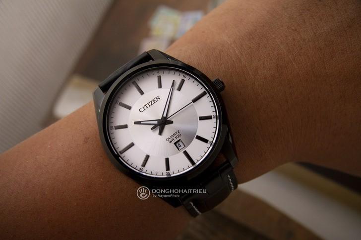 Đồng hồ Citizen BI1035-09A giá rẻ và thay pin miễn phí - Ảnh 2