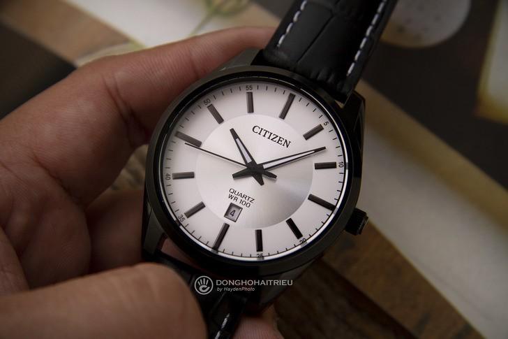 Đồng hồ Citizen BI1035-09A giá rẻ và thay pin miễn phí - Ảnh 3