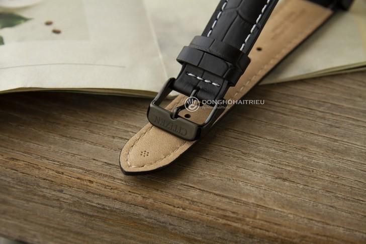 Đồng hồ Citizen BI1035-09A giá rẻ và thay pin miễn phí - Ảnh 5