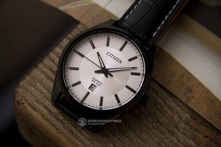 Đồng hồ Citizen BI1035-09A giá rẻ và thay pin miễn phí - Ảnh 7