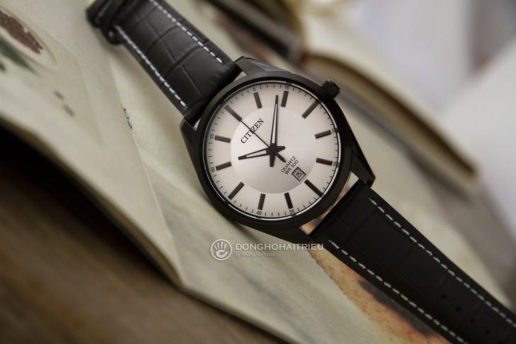Đồng hồ Citizen BI1035-09A giá rẻ và thay pin miễn phí - Ảnh 8