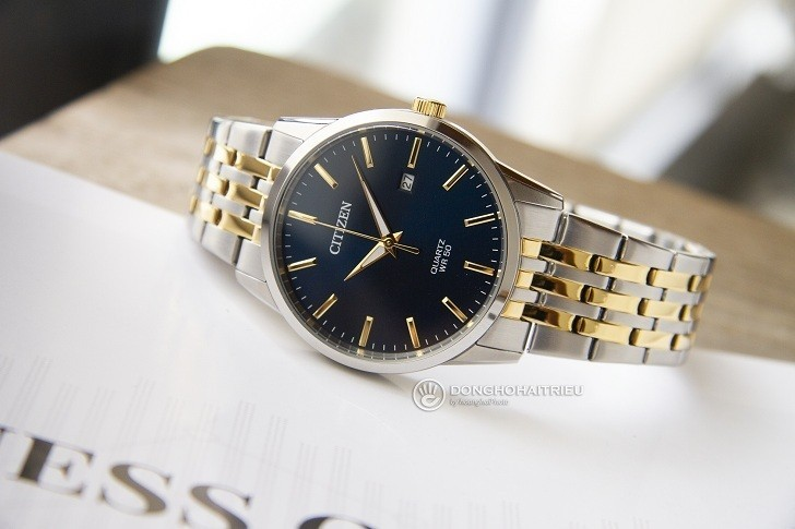 Bật mí 5 lý do bán chạy của đồng hồ nam Citizen BI5006-81L - Ảnh 2