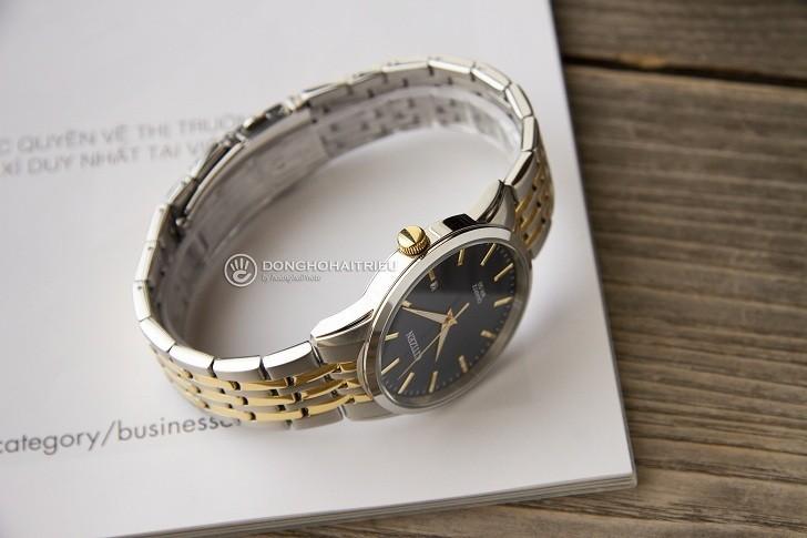 Bật mí 5 lý do bán chạy của đồng hồ nam Citizen BI5006-81L - Ảnh 3