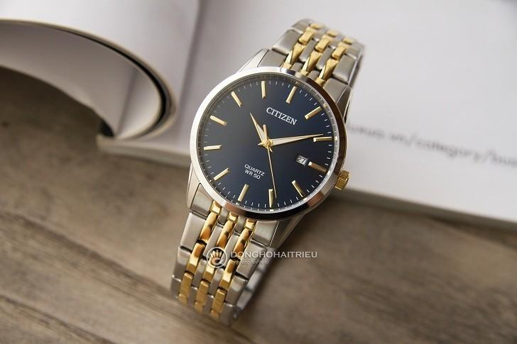 Bật mí 5 lý do bán chạy của đồng hồ nam Citizen BI5006-81L - Ảnh 4