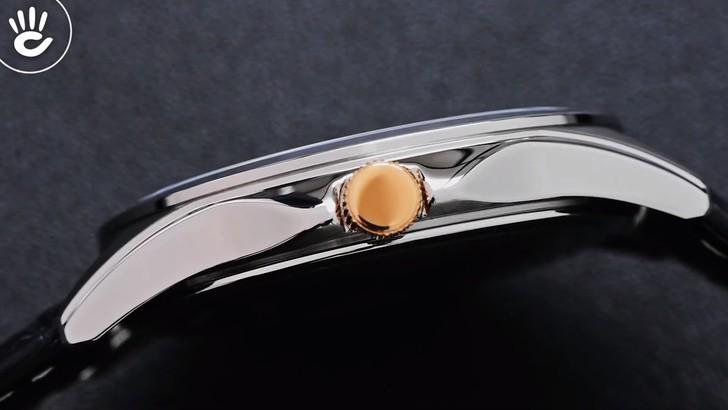 Đồng hồ Citizen EQ0599-11A 100% máy Nhật, siêu mỏng 7mm - Ảnh 7