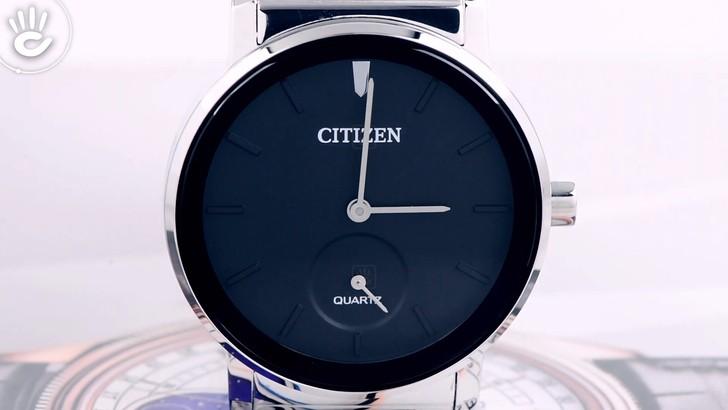 Đồng hồ Citizen EQ9060-53E giá rẻ và thay pin miễn phí - Ảnh 2