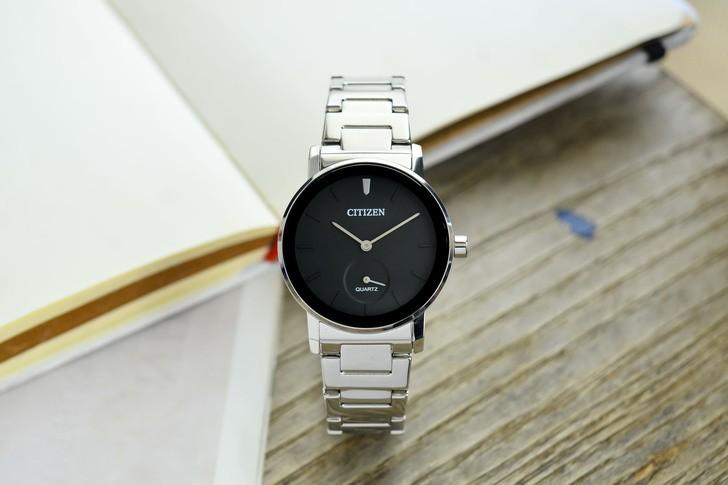 Đồng hồ Citizen EQ9060-53E giá rẻ và thay pin miễn phí - Ảnh 3