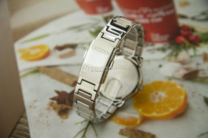 Đồng hồ Citizen EQ9060-53E giá rẻ và thay pin miễn phí - Ảnh 4