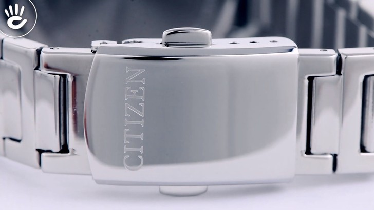 Đồng hồ Citizen EQ9060-53E giá rẻ và thay pin miễn phí - Ảnh 5