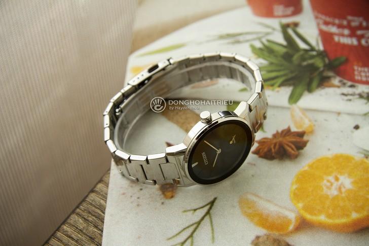 Đồng hồ Citizen EQ9060-53E giá rẻ và thay pin miễn phí - Ảnh 6