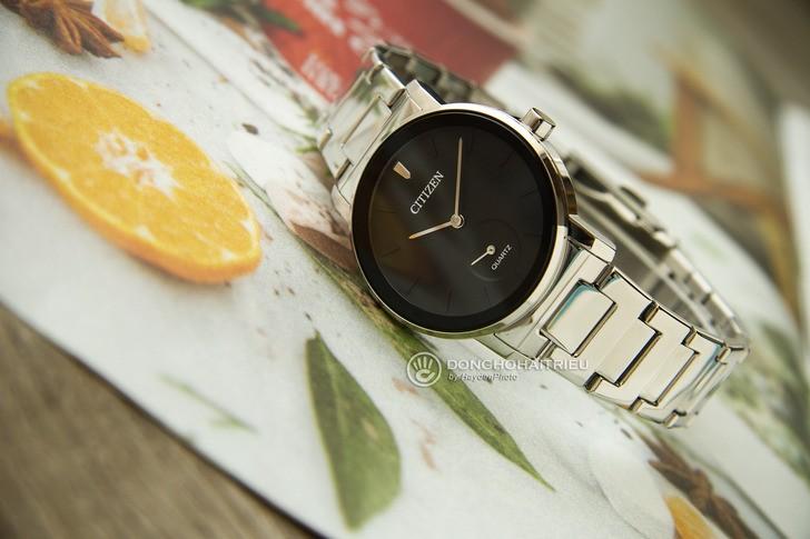 Đồng hồ Citizen EQ9060-53E giá rẻ và thay pin miễn phí - Ảnh 7