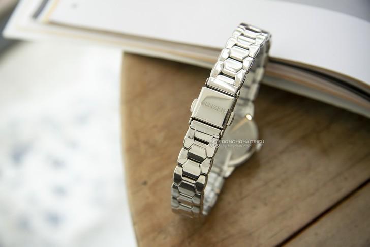 Đồng hồ Citizen EZ7010-56D giá rẻ, được thay pin miễn phí - Ảnh 4