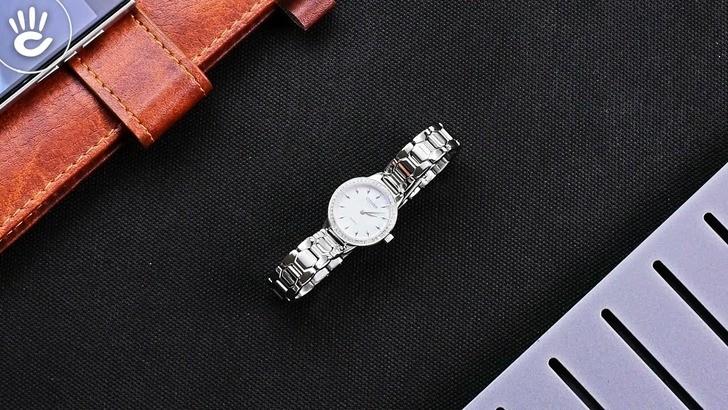 Đồng hồ Citizen EZ7010-56D giá rẻ, được thay pin miễn phí - Ảnh 5