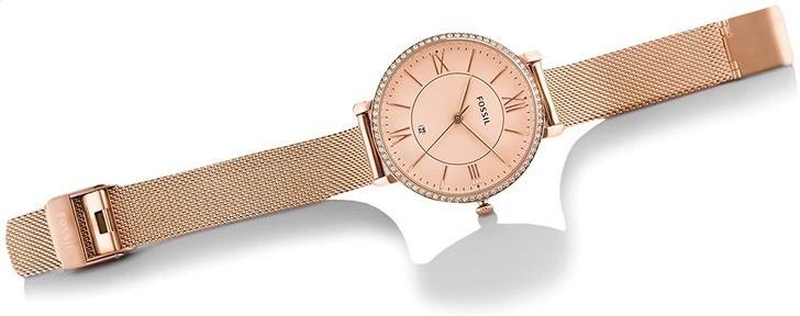 Đồng hồ Fossil ES4628 giá rẻ, thay pin miễn phí trọn đời - Ảnh 3