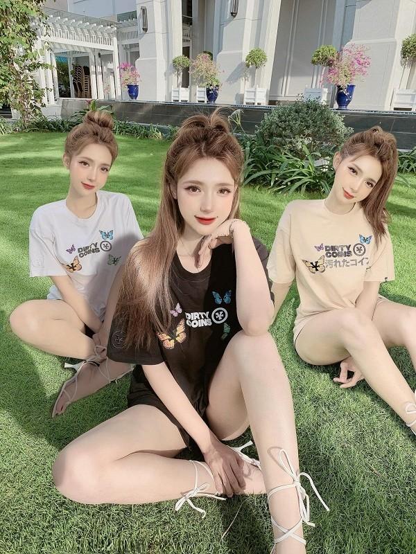 Giải mã sức hút Dirty Coins trong BXH Local Brand Việt Nam - Ảnh: 3