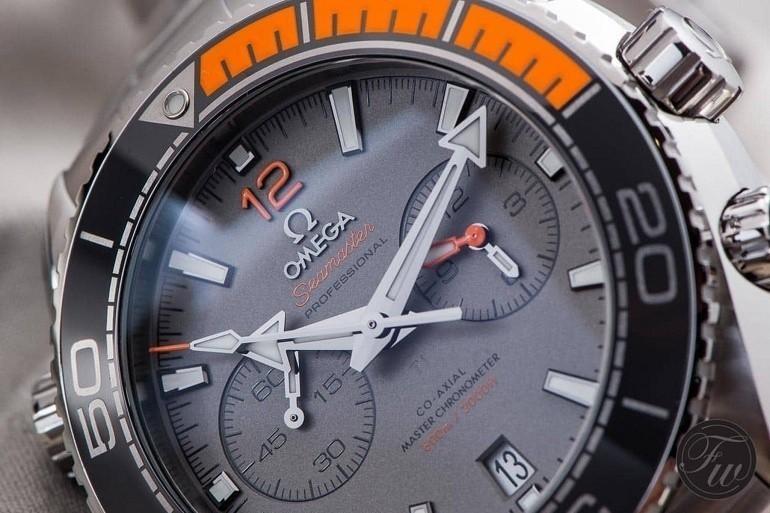 Giới thiệu Doxa Grandemetre, tuyệt tác đồng hồ phiên bản giới hạn - Ảnh: 8