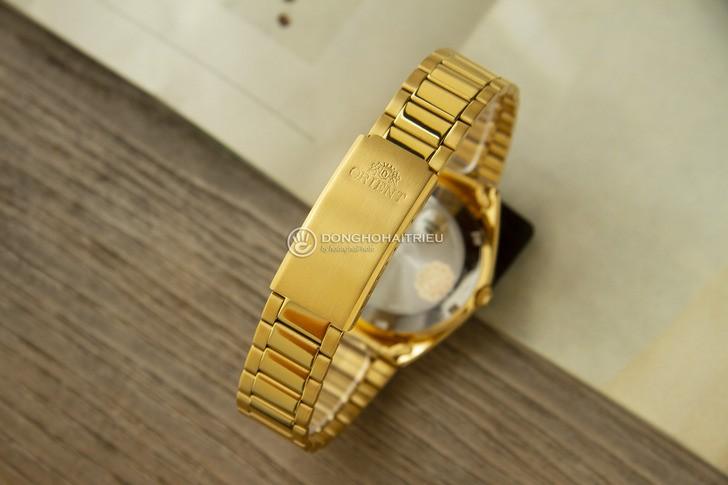 Đồng hồ Orient FAB00004W9 máy cơ Nhật, trữ cót 40 đến giờ - Ảnh 4