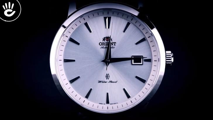 Đồng hồ Orient SER2700HW0 Automatic, trữ cót đến 40 giờ - Ảnh 2