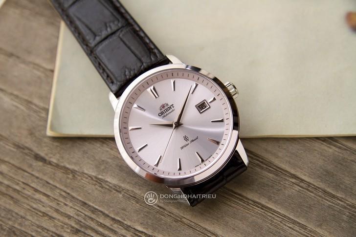 Đồng hồ Orient SER2700HW0 Automatic, trữ cót đến 40 giờ - Ảnh 3