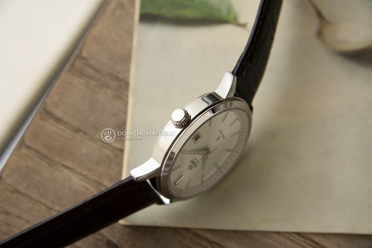 Đồng hồ Orient SER2700HW0 Automatic, trữ cót đến 40 giờ - Ảnh 6