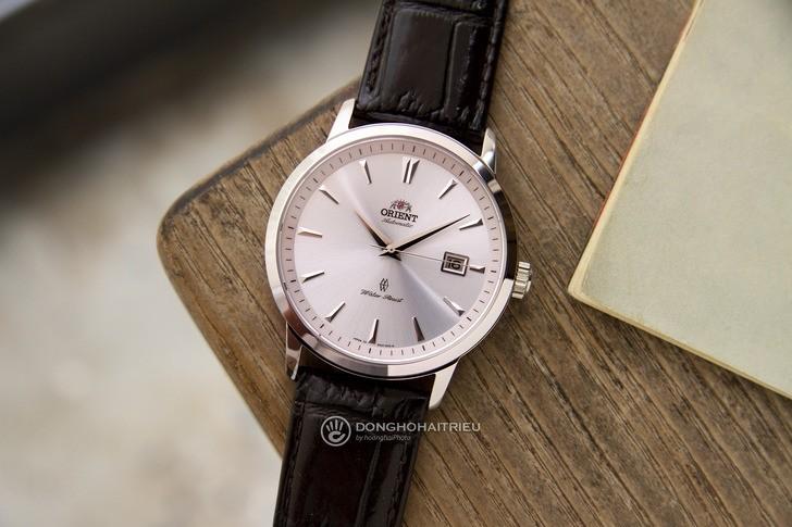 Đồng hồ Orient SER2700HW0 Automatic, trữ cót đến 40 giờ - Ảnh 7