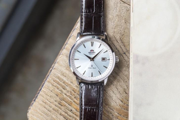 Đồng hồ Orient SER2700HW0 Automatic, trữ cót đến 40 giờ - Ảnh 8