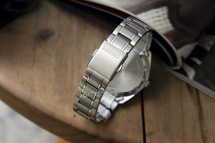 Đồng hồ Seiko SUR311P1 máy Nhật cùng mặt kính Sapphire - Ảnh 4