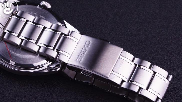 Đồng hồ Seiko SUR311P1 máy Nhật cùng mặt kính Sapphire - Ảnh 5