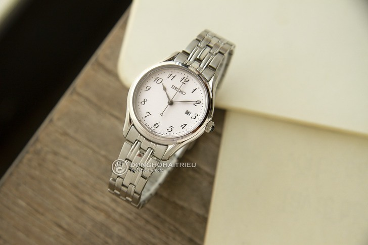 Đồng hồ Seiko SUR643P1 100% chính hãng Nhật Bản, siêu bền - Ảnh 2