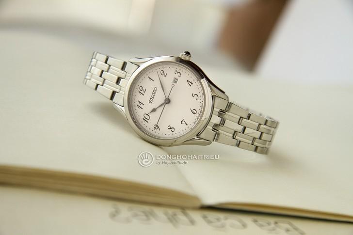 Đồng hồ Seiko SUR643P1 100% chính hãng Nhật Bản, siêu bền - Ảnh 3