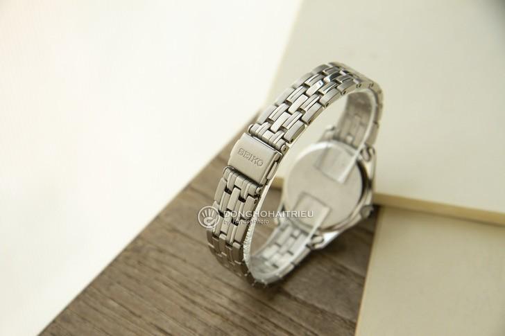 Đồng hồ Seiko SUR643P1 100% chính hãng Nhật Bản, siêu bền - Ảnh 4