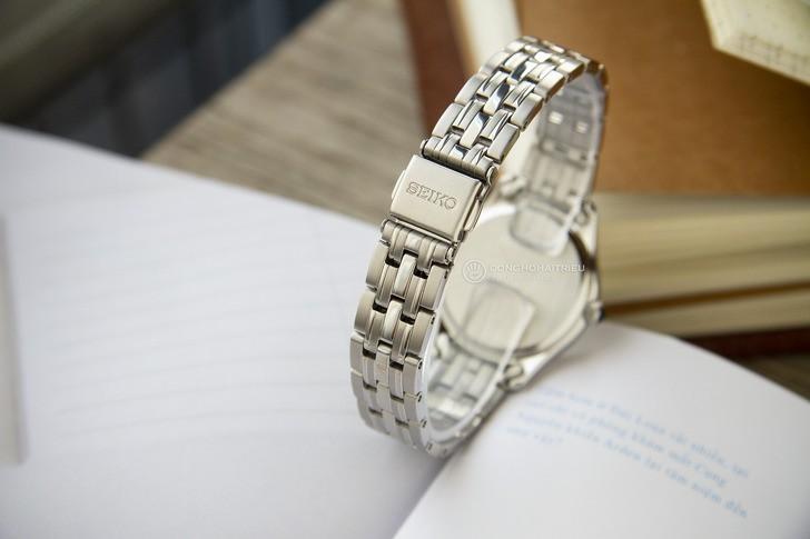 Đồng hồ Seiko SUR643P1 100% chính hãng Nhật Bản, siêu bền - Ảnh 5