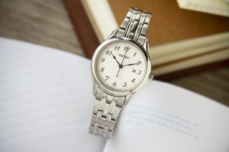 Đồng hồ Seiko SUR643P1 100% chính hãng Nhật Bản, siêu bền - Ảnh 8