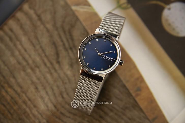 Đồng hồ Skagen SKW2920 thiết kế Đan Mạch, mẫu mới 100% - Ảnh 1