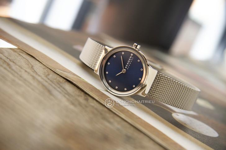 Đồng hồ Skagen SKW2920 thiết kế Đan Mạch, mẫu mới 100% - Ảnh 2
