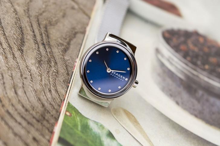 Đồng hồ Skagen SKW2920 thiết kế Đan Mạch, mẫu mới 100% - Ảnh 3
