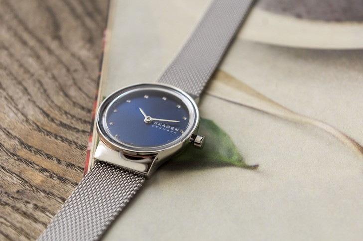 Đồng hồ Skagen SKW2920 thiết kế Đan Mạch, mẫu mới 100% - Ảnh 7