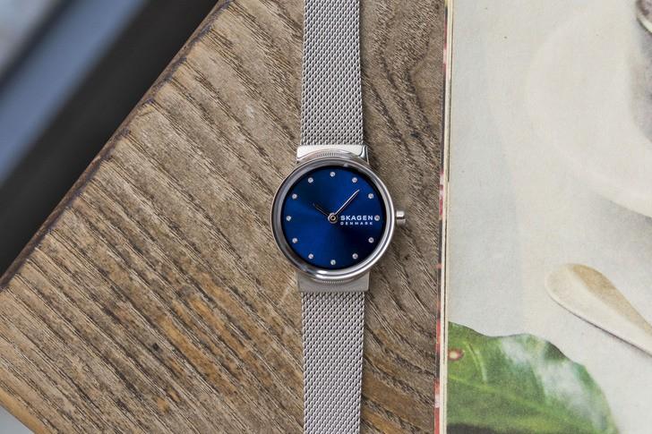 Đồng hồ Skagen SKW2920 thiết kế Đan Mạch, mẫu mới 100% - Ảnh 8