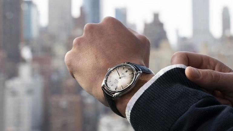 Đồng hồ Omega Seamaster Specialities City Edition Paris - Ảnh 13