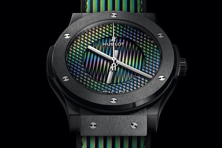 10 chiếc đồng hồ Hublot Classic Fusion bán chạy nhất thế giới - Ảnh: 10