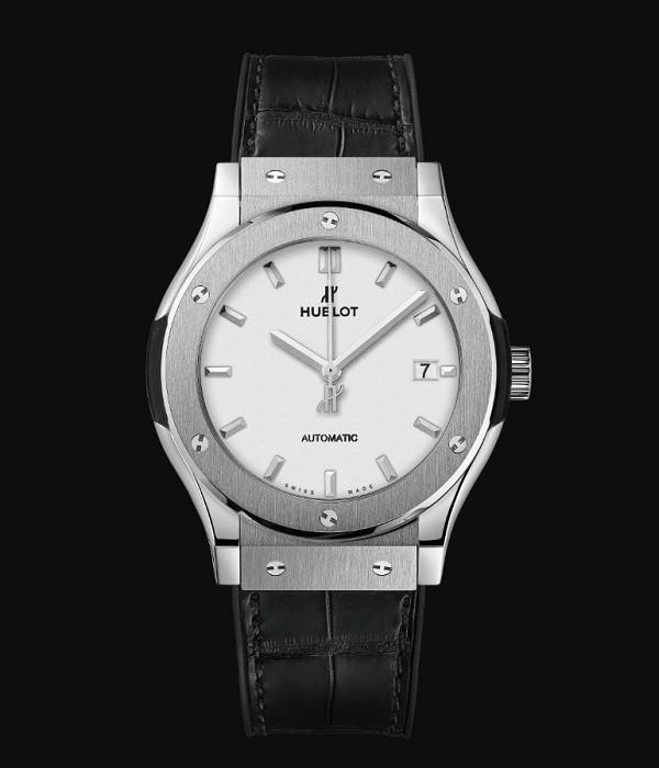 10 chiếc đồng hồ Hublot Classic Fusion bán chạy nhất thế giới - Ảnh: 2