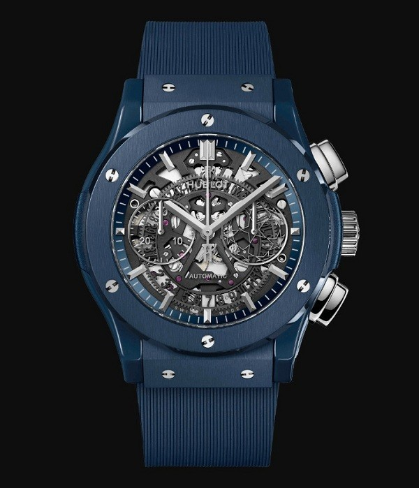 10 chiếc đồng hồ Hublot Classic Fusion bán chạy nhất thế giới - Ảnh: 3