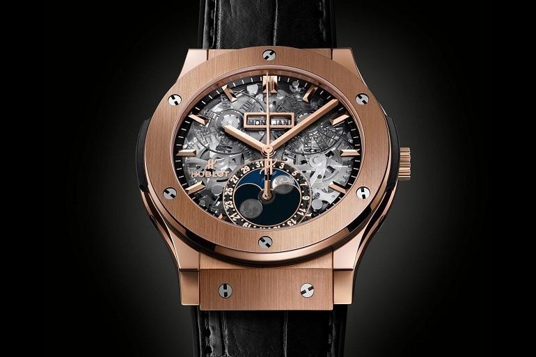 10 chiếc đồng hồ Hublot Classic Fusion bán chạy nhất thế giới - Ảnh: 5
