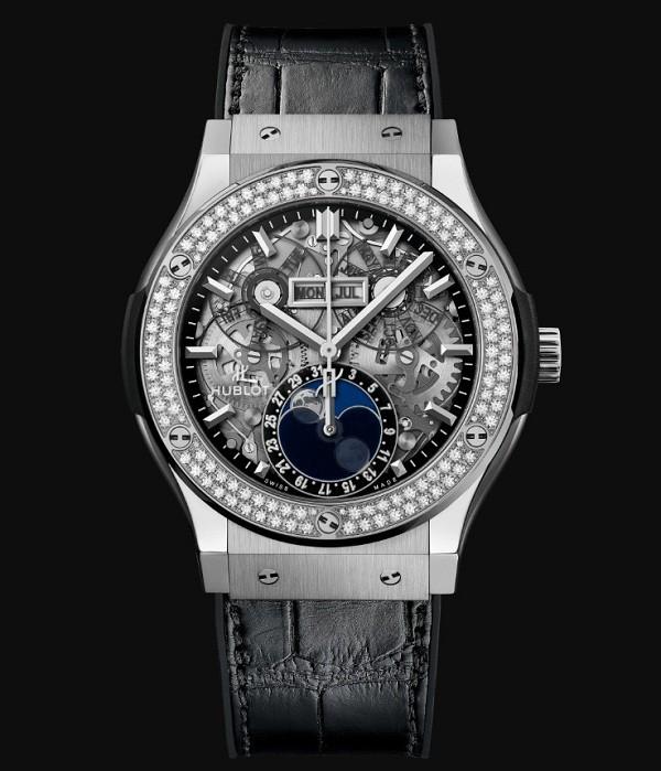 10 chiếc đồng hồ Hublot Classic Fusion bán chạy nhất thế giới - Ảnh: 6
