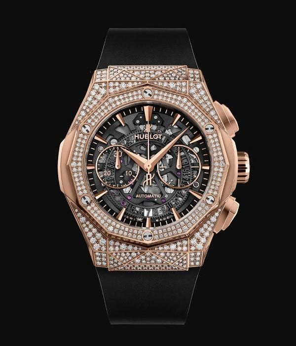 10 chiếc đồng hồ Hublot Classic Fusion bán chạy nhất thế giới - Ảnh: 7