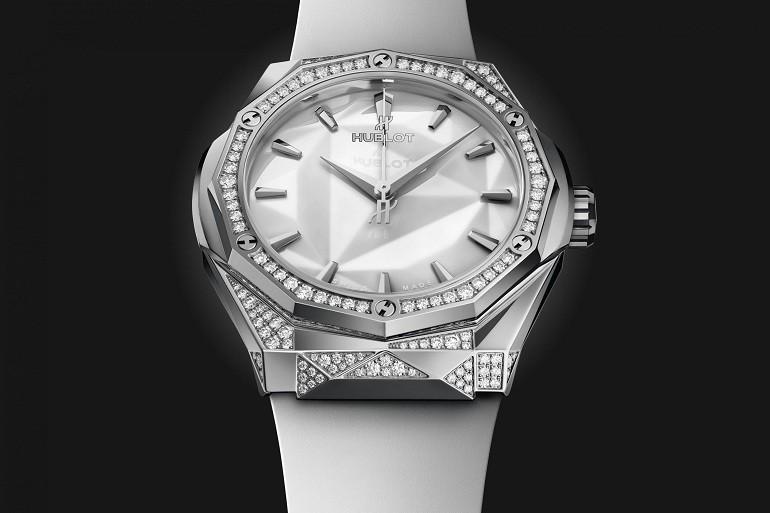 10 chiếc đồng hồ Hublot Classic Fusion bán chạy nhất thế giới - Ảnh: 8