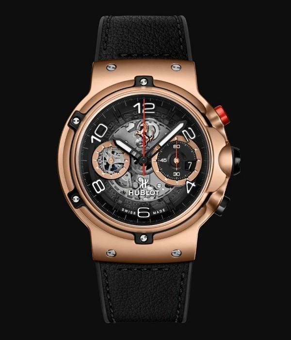 10 chiếc đồng hồ Hublot Classic Fusion bán chạy nhất thế giới - Ảnh: 9