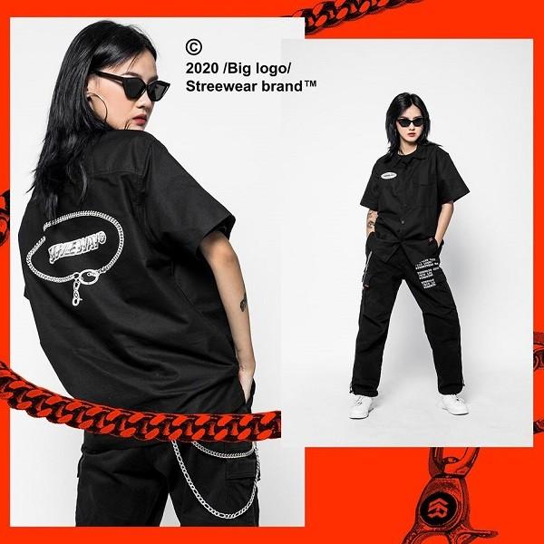 10 thương hiệu áo Local Brand đẹp, nổi tiếng nhất Việt Nam - Ảnh: 12
